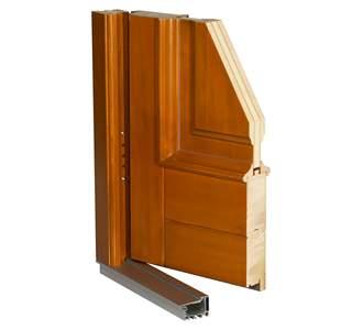 Vchodové dveře byt